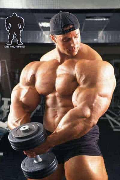 musculation santé
