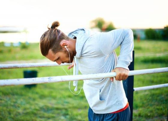 Si vous êtes en perte de motivation, pensez à ceux qui se battent pour atteindre leurs objectifs