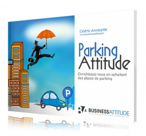 Parking Attitude - Le guide pour investir dans un parking