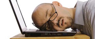 Le manque de sommeil diminue nos performances et fait grossir