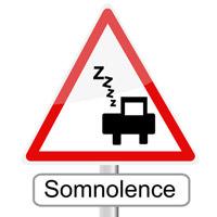 Le manque de sommeil diminue notre attention