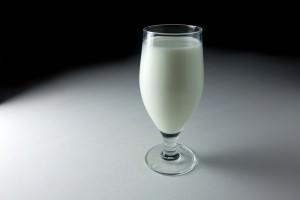 UPW : séminaire Anthony Robbins - Les produits laitiers