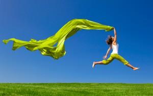 Se réaliser est un point essentiel au bonheur