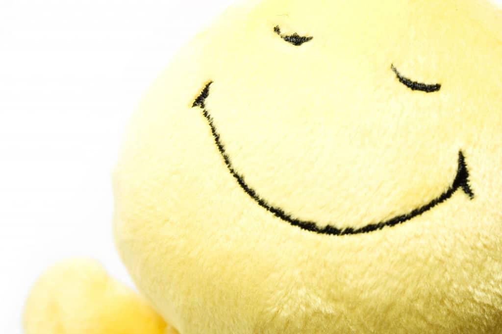 Bonheur et changement
